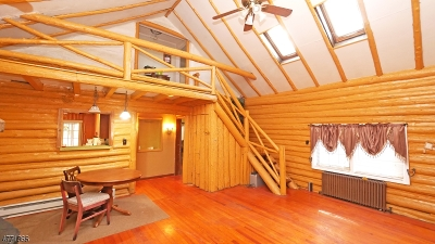 Wayne Twp. Single Family Home For Sale: 36 Spruce Ter