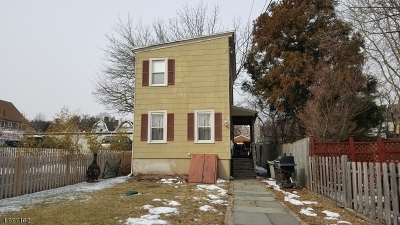 Montclair Twp. Single Family Home For Sale: 12 Dey St