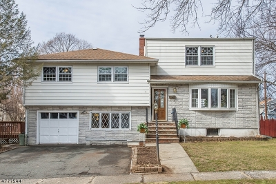 Bloomfield Twp. Single Family Home For Sale: 1 Skyview Rd