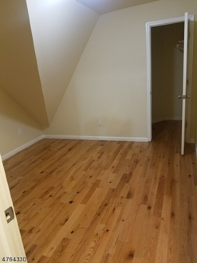 Newark City NJ Rental For Rent: $1,200
