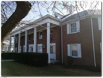 Maplewood Twp. Condo/Townhouse For Sale