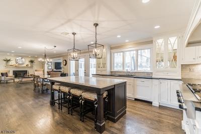 Harding Twp. Single Family Home For Sale: 15 Baxter Farm Rd