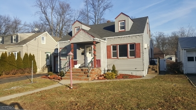 Union Twp. Single Family Home For Sale: 681 Palisade Rd