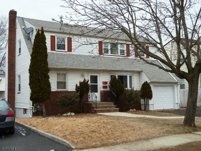 Union Twp. Multi Family Home For Sale: 1287 Biscayne Blvd