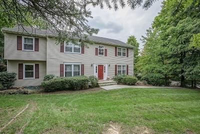 Wayne Twp. Single Family Home For Sale: 5 Karen Ct