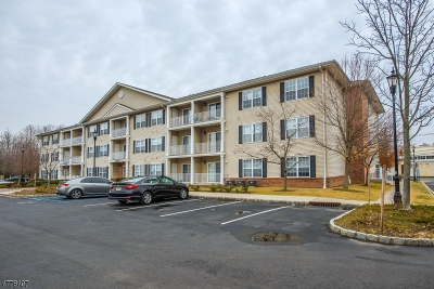 Edison Twp. Condo/Townhouse For Sale: 19 Liddle Ave
