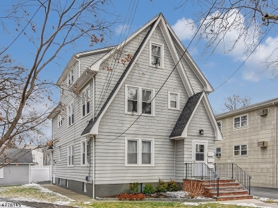 Bloomfield Twp. Multi Family Home For Sale: 11 Evergreen Ave