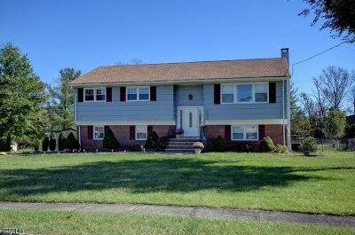 Hanover Twp. Single Family Home For Sale: 104 Griffith Dr