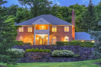 Tewksbury Twp. Single Family Home For Sale: 4 Old Farm Ln