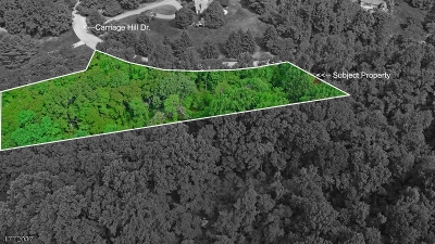 Mendham Twp. Residential Lots & Land For Sale: 5 Carriage Hill Dr