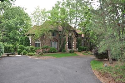 Montville Twp. Single Family Home For Sale: 103 Windsor Dr