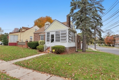 Union Twp. Single Family Home For Sale: 1973 Walker Ave