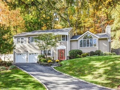 Montclair Twp. Single Family Home For Sale: 186 Highland Ave