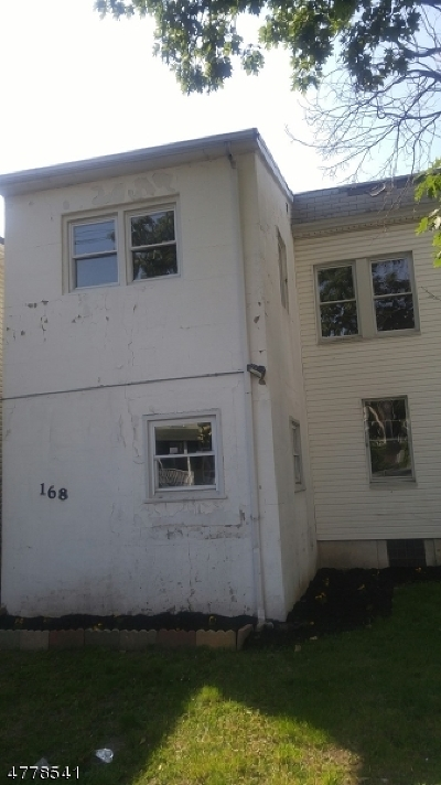 Bloomfield Twp. Multi Family Home For Sale: 168 Orange St