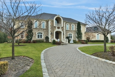 Montville Twp. Single Family Home For Sale: 1 Jewel Ct