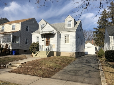 Bloomfield Twp. Single Family Home For Sale: 37 Elston St