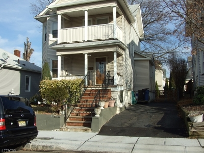 Belleville Twp. Single Family Home For Sale: 90 Beech St
