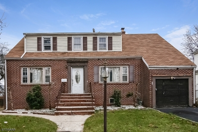Union Twp. Single Family Home For Sale: 1077 Sterling Rd