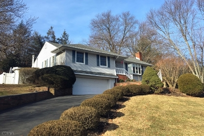 Hawthorne Boro NJ Single Family Home For Sale: $499,900