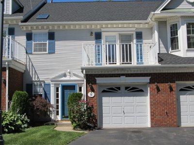 Franklin Twp. NJ Condo/Townhouse For Sale: $329,900