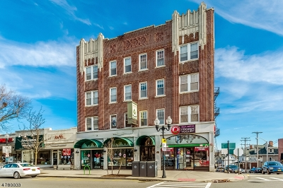 Morristown Town Rental For Rent: 82 South St