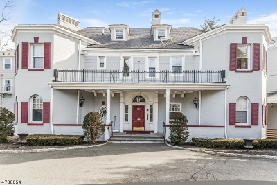 Morristown Town Rental For Rent: 340 South St