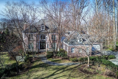 East Brunswick Twp. Single Family Home For Sale: 4 Combs Pl