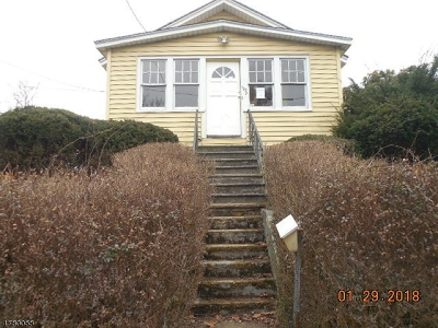 Union Twp. Single Family Home For Sale: 1229 Roger Ave