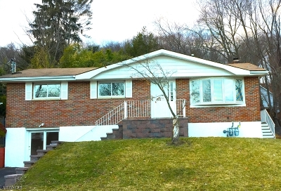 Multi Family Home For Sale: 83 Guy St, A B