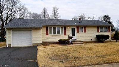 Single Family Home For Sale: 44 N 11th Ave