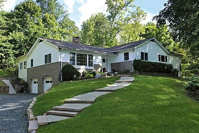 Bernards Twp., Bernardsville Boro Single Family Home For Sale: 20 Crestview Dr