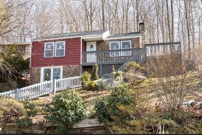 Jefferson Twp. NJ Rental For Rent: $1,500