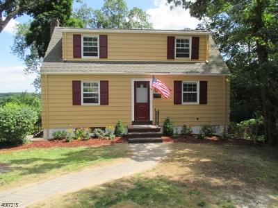 Denville Twp. NJ Rental For Rent: $2,100