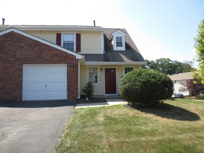Franklin Twp. NJ Rental For Rent: $2,000