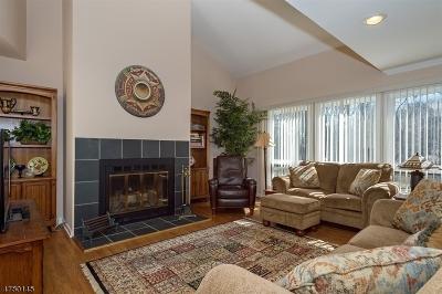 Bernards Twp. Condo/Townhouse For Sale: 28 Roberts Cir