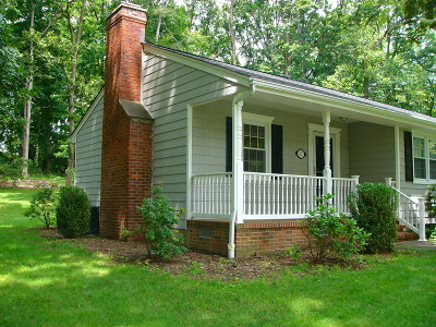 Morris County Rental For Rent: 17 Valley Stream Cir