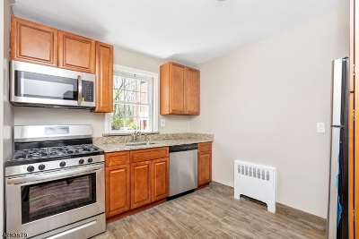 Morris County Rental For Rent: 495 Main St #A1