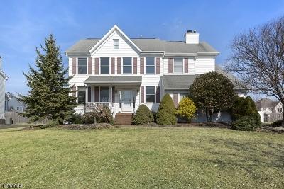 Hillsborough Twp. NJ Single Family Home For Sale: $610,000