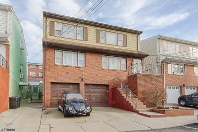 Multi Family Home For Sale: 9114 Smith Ave #2