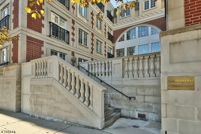 Westfield Condo/Townhouse For Sale: 111 Prospect St, 2a #2A