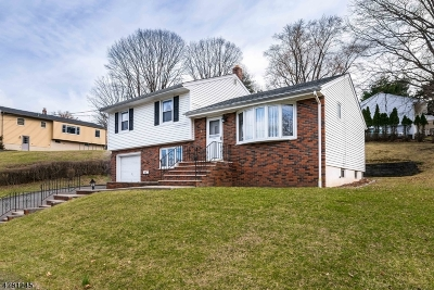 Woodland Park Single Family Home For Sale