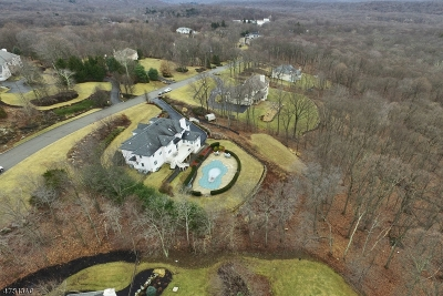 Montville Twp. Single Family Home For Sale: 7 Masar Rd