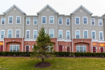 Belleville Twp. Condo/Townhouse For Sale: 1008 Cunningham Ct