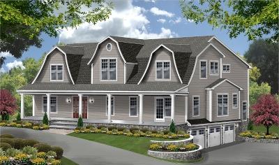Millburn Twp. Single Family Home For Sale: 126 Highland Ave