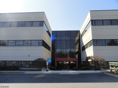 Commercial Lease For Lease: 401 Hamburg Tpke #205