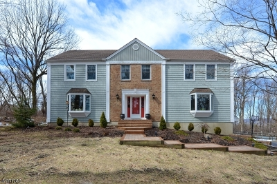 Union Twp. Single Family Home For Sale: 9 Partridge Run
