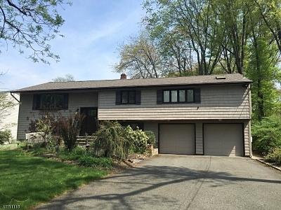 Livingston Single Family Home For Sale: 22 Fieldstone Dr
