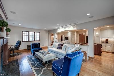 Millburn Twp. Single Family Home For Sale: 53 Hillside Ave