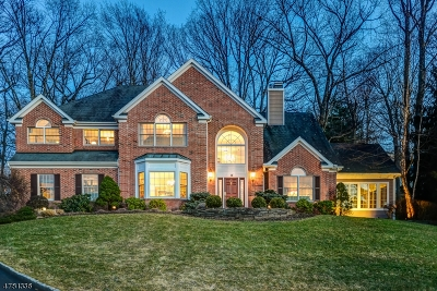 Chatham Twp Single Family Home For Sale: 14 Tree Top Ln