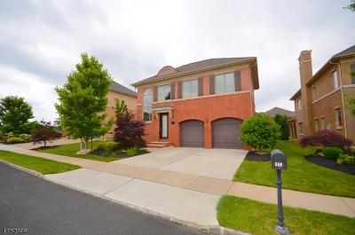 South Brunswick Twp. Single Family Home For Sale: 115 Bernini Way